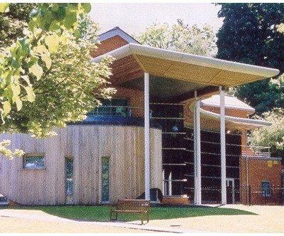 Basingstoke - The Orchard