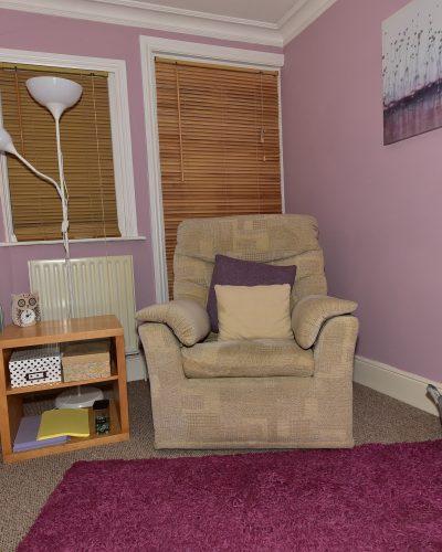 Winchester - Westbury - Blossom Room